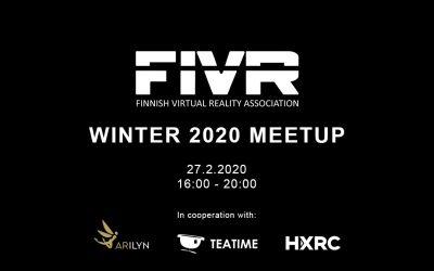 VR-animaatiokurssi