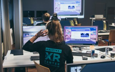 Recruiting: Communications and production trainee