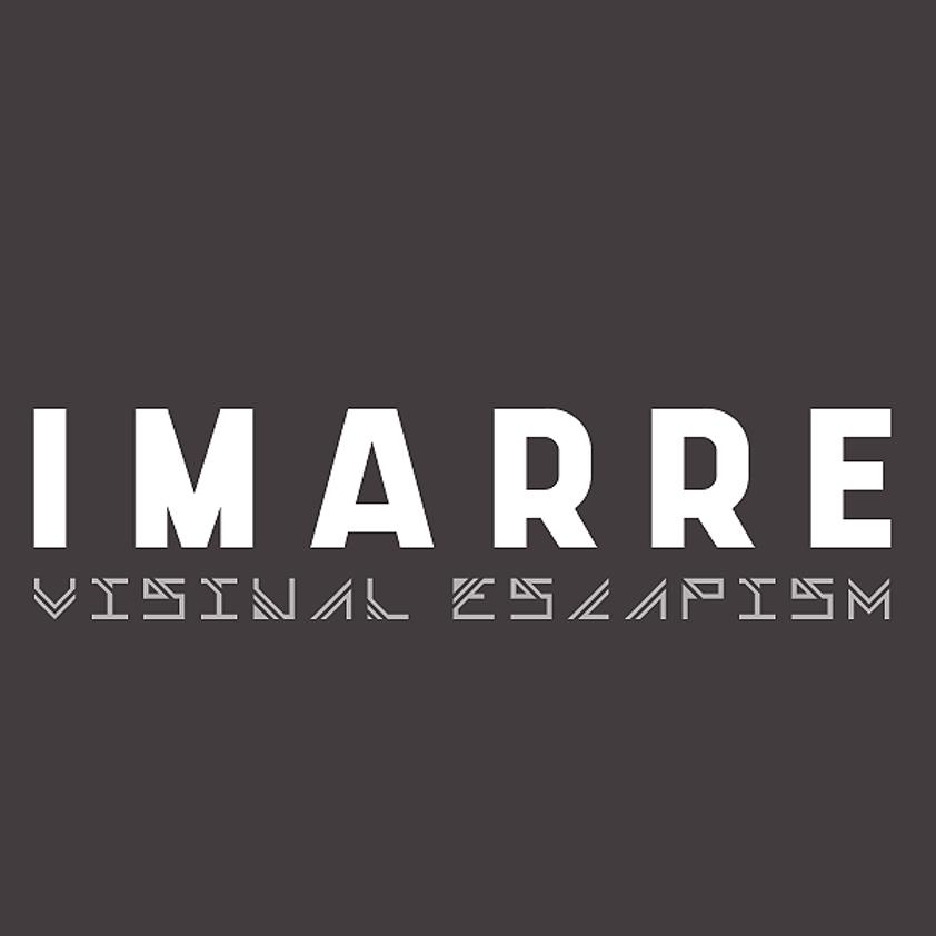 Imarre logo, HXRC Hub team