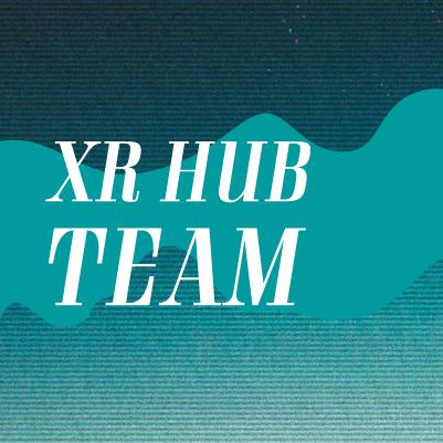 HXRC Hub team placeholder