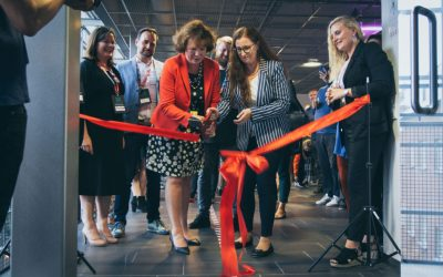 Helsinki XR Center Now Open – the place to be for the Nordic extended reality family