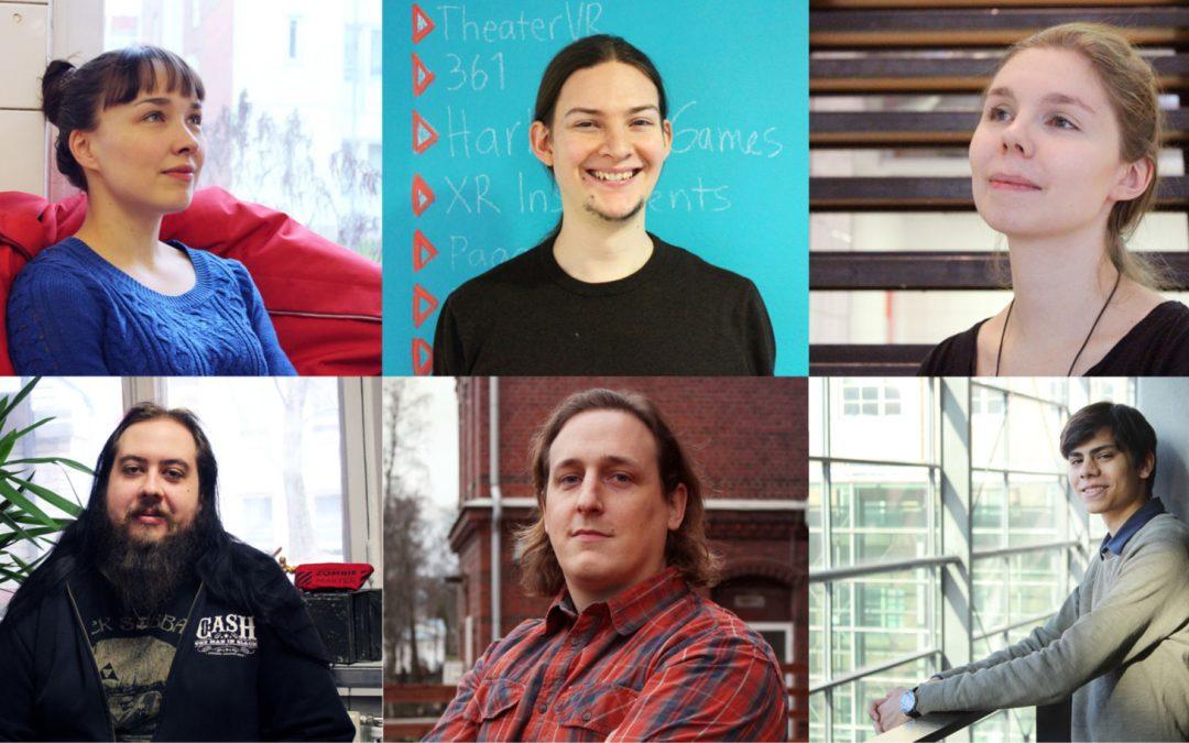Introducing XR Hub team: Critical Charm