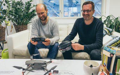 Introducing XR Hub team: Anarky Labs
