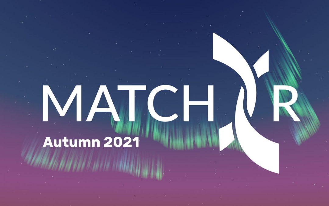 Match XR 2021