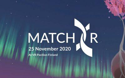 Match XR 2020