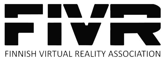 FIVR – Finnish Virtual Reality Association logo