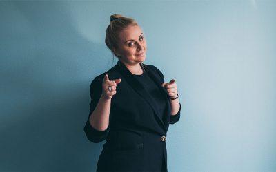 Meet the HXRC team: Mira Simsiö