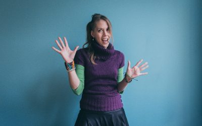 Meet the HXRC team: Janina Rannikko