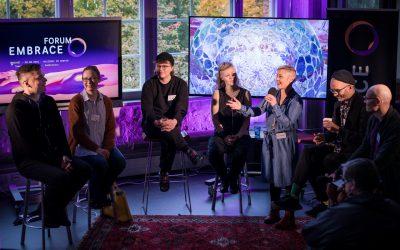 Embrace Festival 2021 – Bringing back HXRC events!